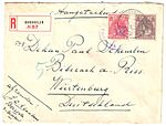 Netherlands 1922-07-07 cover.jpg