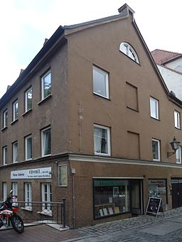 Neuer Gang 6 Augsburg