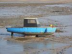 New Ferry beach, Merseyside (17).JPG