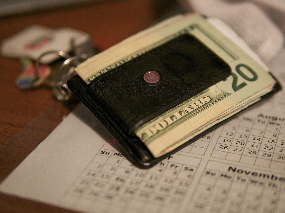 money clip wikipedia