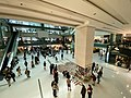 New Town Plaza Atrium after mall closed 20191110.jpg