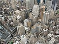 New York City view from Empire State Building 14.jpg