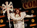 New York Comic Con 2015 - Lucy (22104350255).jpg