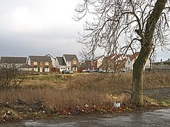 New housing, Bargeddie - geograph.org.uk - 1125069.jpg