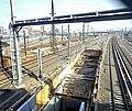 New trench in Sunnyside Yard 2018-01 jeh.jpg