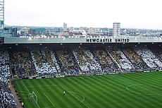 Newcastle United F C Wikipedia