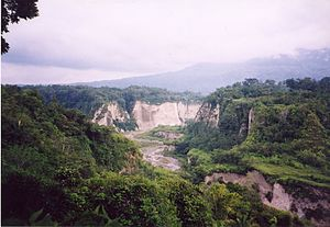 West Sumatra - Sianok Canyon