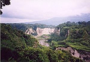 Bukittinggi - Sianok Canyon