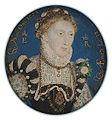 Nicholas Hilliard - Queen Elizabeth I - NPG 108.jpg