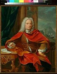 Reyer van der Burch