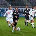 Nicolas Marin (L), Andreas Wittwer (R) - Lausanne Sport vs. FC Thun - 22.10.2011.jpg