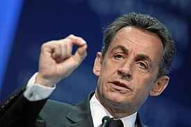 Nicolas Sarkozy - World Economic Forum Annual Meeting 2011.jpg