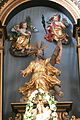 Niederkappel Pfarrkirche - Hochaltar 2 Andreas.jpg