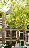 nieuwe keizersgracht 92 - amsterdam - rijksmonument - 2803
