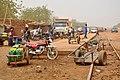 Niger, Niamey, Airport railway station (3).jpg