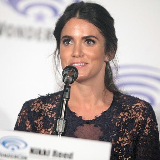 Nikki Reed (26145811995) (cropped)
