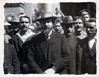 lenin and his comrades felshtinsky yuri