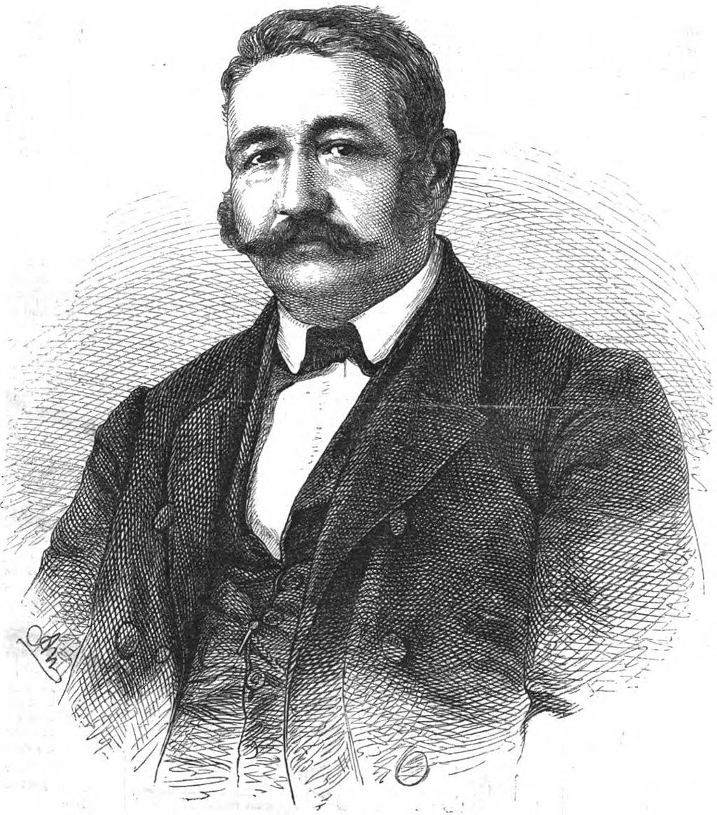 Nikolaus von Koch (IZ 46-1866 S 108 ANeumann)