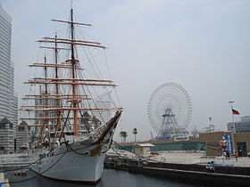 image illustrative de l'article Nippon Maru