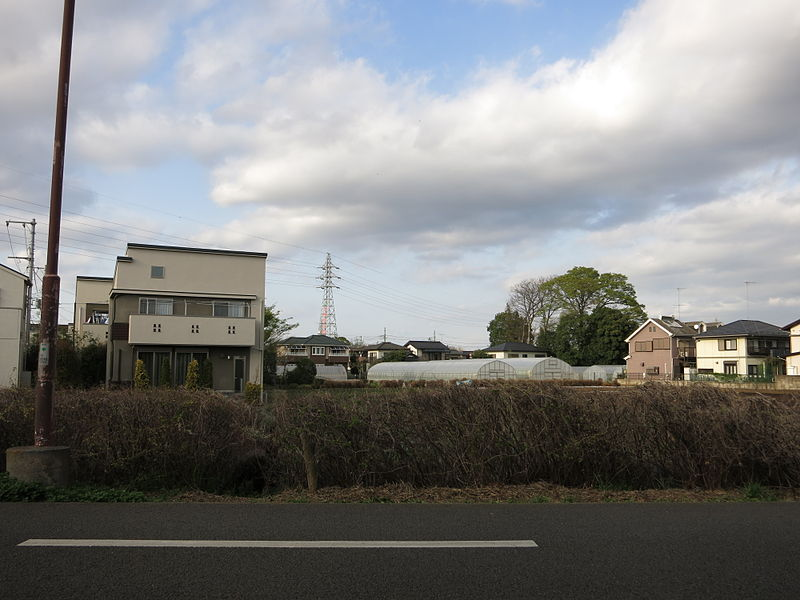 File:Nishitokyo bike path.jpg