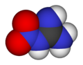 Nitroguanidine-3D-vdW.png