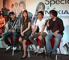 สัมภาษณ์ร่วมกับทีมนักแสดงและผู้กำกับเรื่อง รักแห่งสยาม