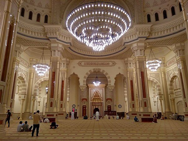 Noor moskén
