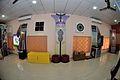 North-eastern Wall - Beyond Maya Gallery - Swami Akhandananda Science Centre - Ramakrishna Mission Ashrama - Sargachi - Murshidabad 2014-11-11 8558.JPG
