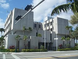 North Miami FL city hall01.jpg