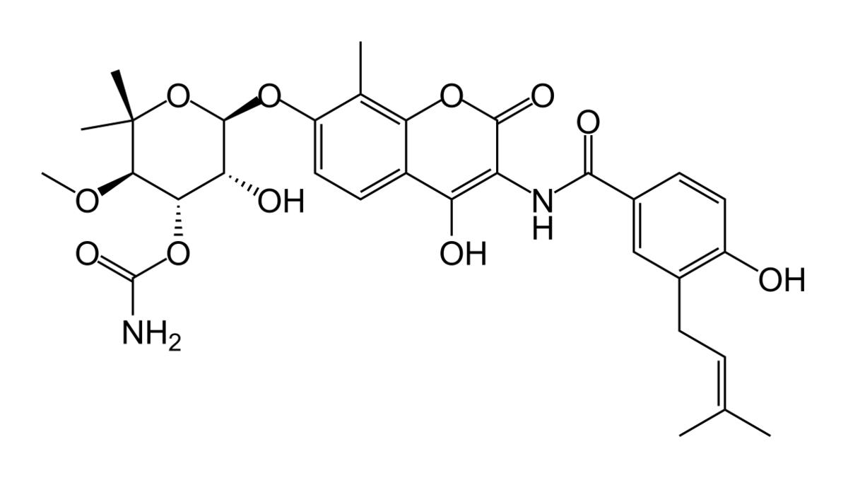 aminocoumarin