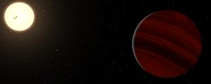 Nu Ophiuchi - Nu Ophiuchi and its brown dwarf companion Nu Ophiuchi b