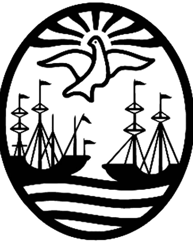 Nuevo escudo de la Ciudad de Buenos Aires