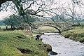 Nunwick Bridge near Nunwick Hall - geograph.org.uk - 104636.jpg