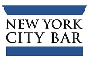 New York City Bar Association - Image: Nycitybar 286 hires