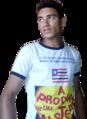 Nykson Marley Ator, Diretor e Politico do Maranhão.png