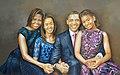 OBAMA FAMILY - OIL PAINTING.jpg