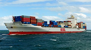 Orient Overseas Container Line company