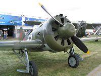 OSH2003 Polikarpov I-16.jpg