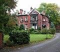 Oak Villa Hotel - Cardigan Road - geograph.org.uk - 579132.jpg
