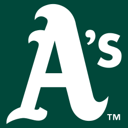 File:Oakland Athletics logo.svg