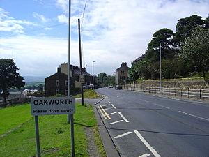 Oakworth - Image: Oakworth