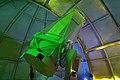 Observatorio Astronómico de La Hita, telescopio T77.jpg