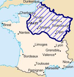 Occupation 1871