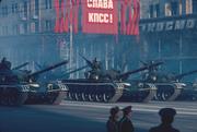October Revolution celebration 1983 3