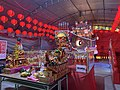 Offerings for the Deities at Yuanjiao Festival of Nanliao Fumei Temple.jpg