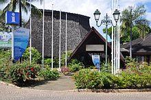 Tourisme en polyn sie fran aise wikip dia - Office de tourisme tahiti ...