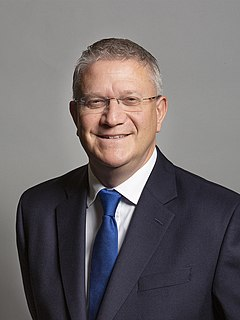 Andrew Rosindell British politician