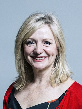 Tracy Brabin - Image: Official portrait of Tracy Brabin crop 2