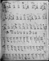Oglala artwork. Possibly an alphabet^ - NARA - 523679.tif