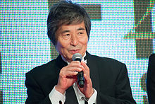 "Oguri Kohei ""Foujita"" at Opening Ceremony of the 28th Tokyo International Film Festival (21830686754).jpg"